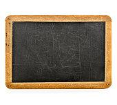 Writing slate.