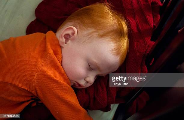 Sleeping Babe