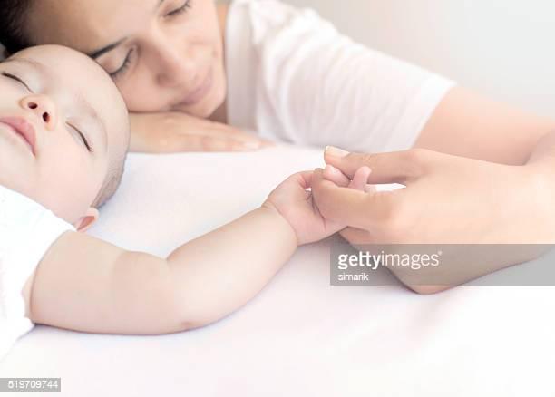 Bebé dormir