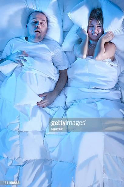 Dormitorio en pareja