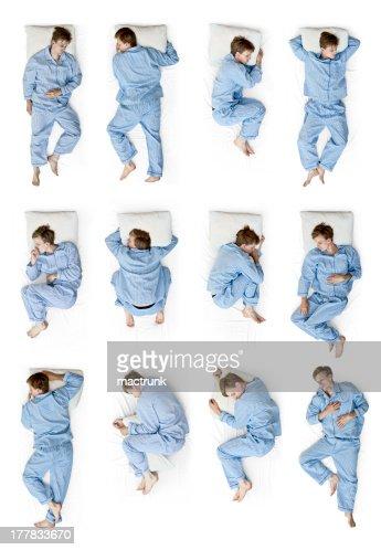 how to get proper sleep