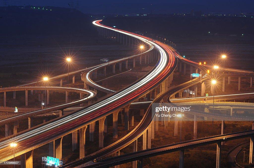 sleepless highway