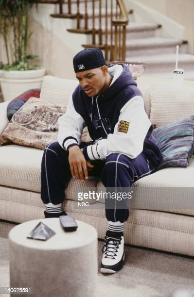 AIR THE 'Sleepless in BelAir' Episode 14 Pictured Will Smith as William 'Will' Smith Photo by Paul Drinkwater/NBCU Photo Bank