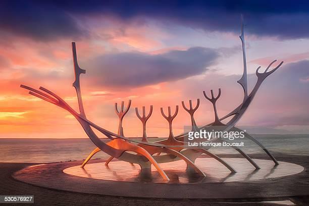 S?lfar & Sunset