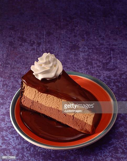 Slice of mud pie
