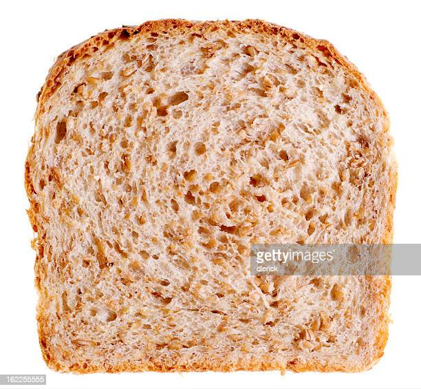 Slice of Wheat Bread