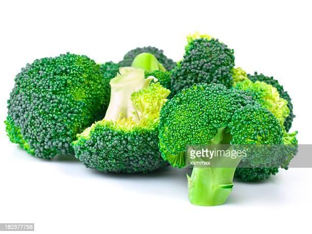Scheiben Brokkoli