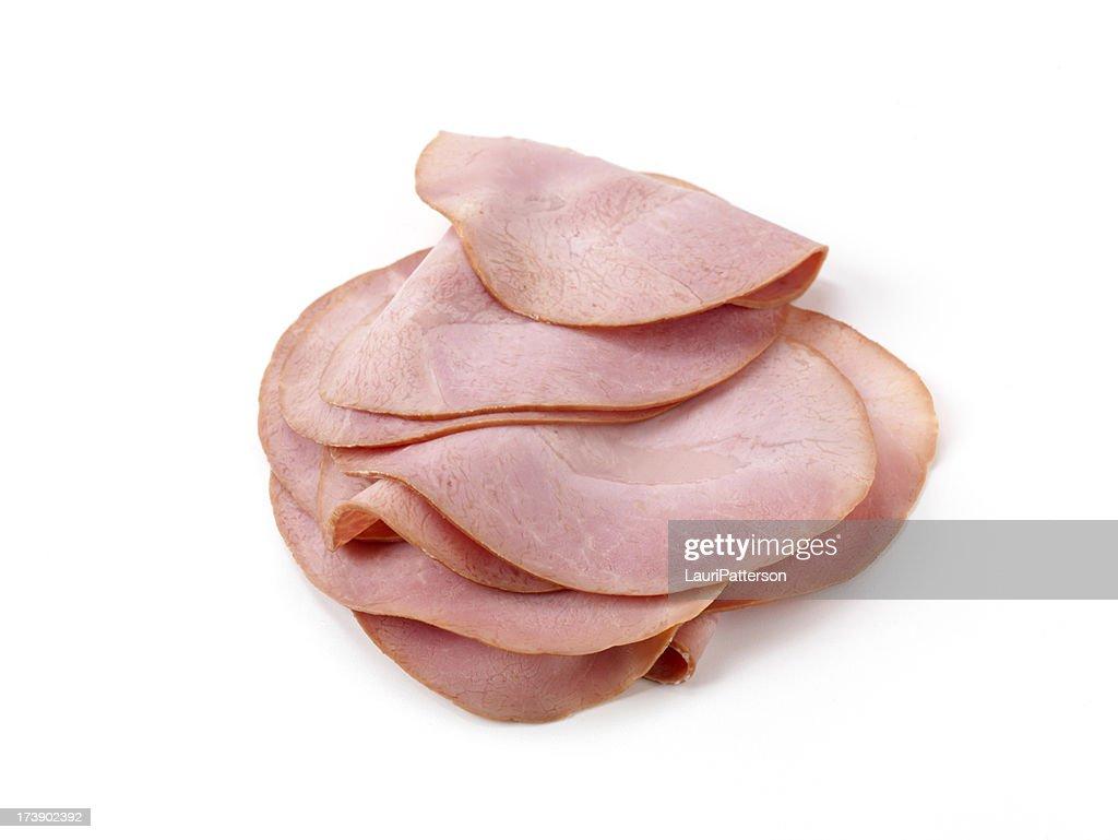 Sliced Country Smoked Ham