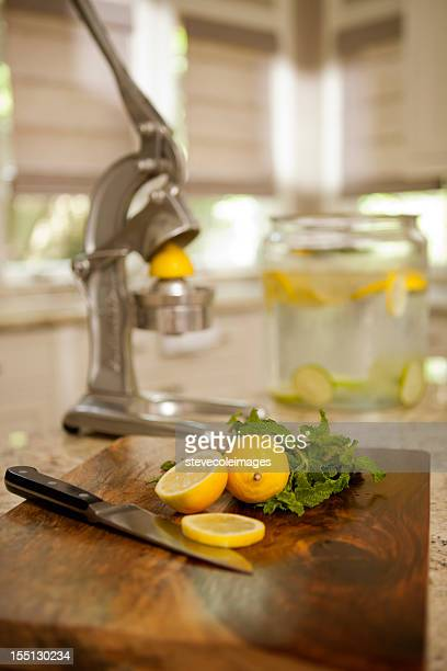 Scheiben Lemonds