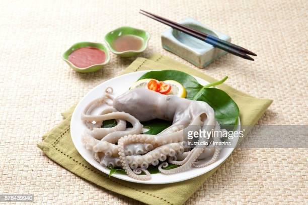 SlicedRawOctopus
