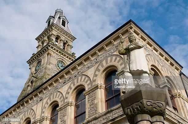 Sligo town hall,