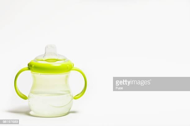 Slippy cups