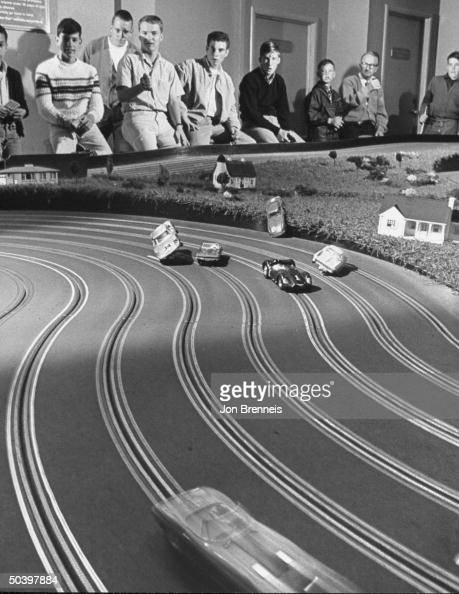 Slot car racing evansville indiana