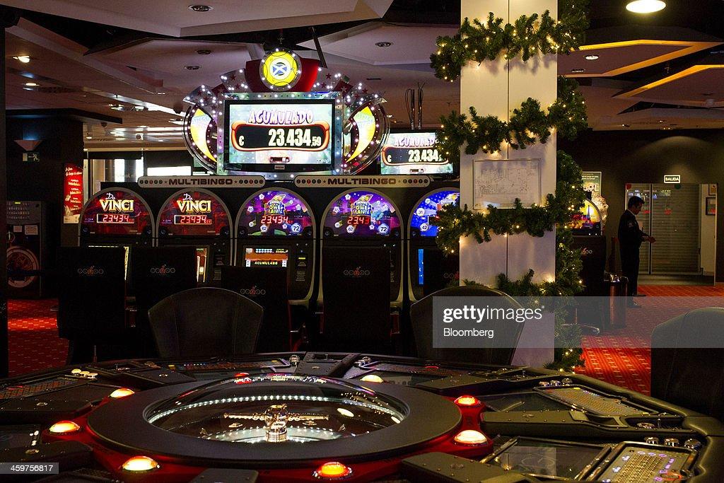 Codere slot machines river rock casino tickets