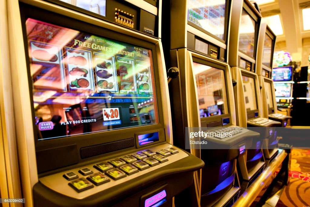 Types of slot machines in macau casino games for hire