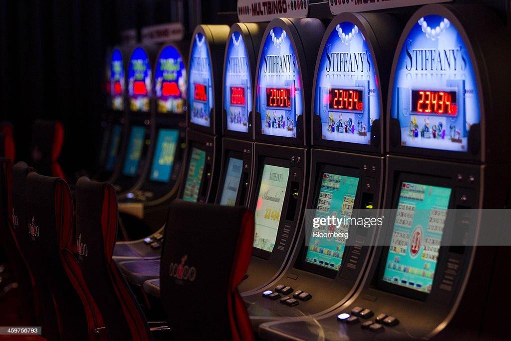 gila river casino hours