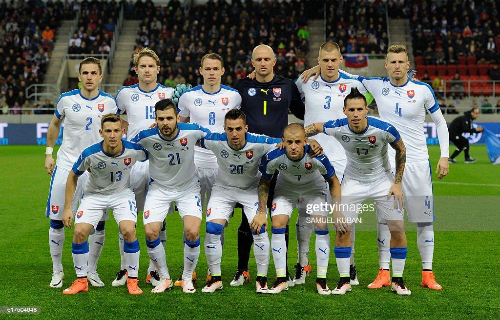 russland vs slowakei