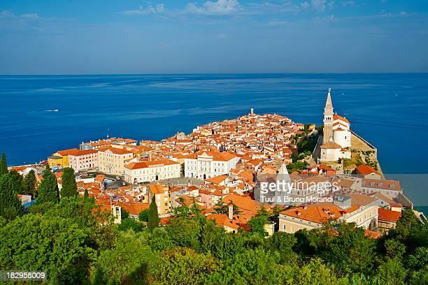 Slovenia, Adriatic Coast, Piran