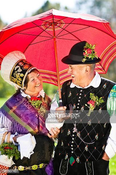 costume nazionale sloveno