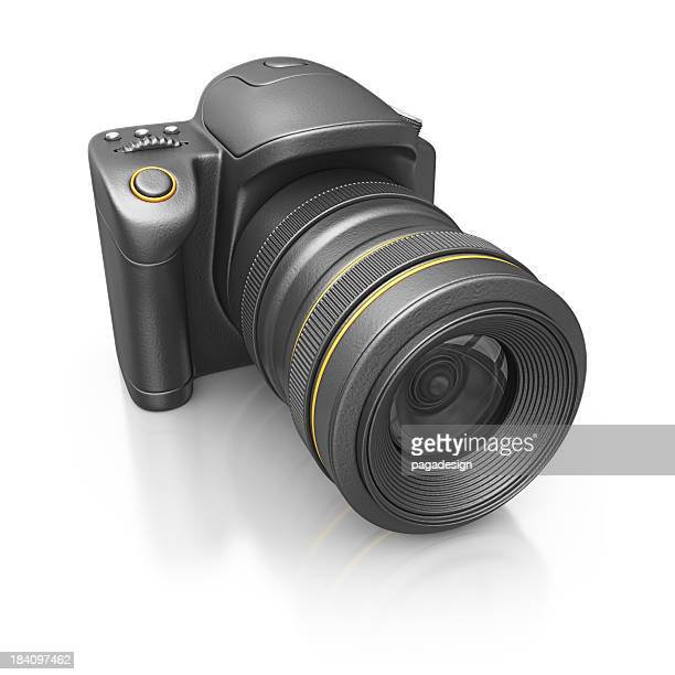 Fotocamera slr