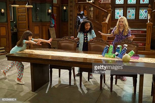 MADDIE 'Slumber PartyARooney' Liv throws a sleepover to help Ruby and her costar Priya become better friends Meanwhile Joey meets a new nemesis and...