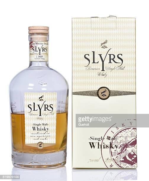 Whisky Slyrs
