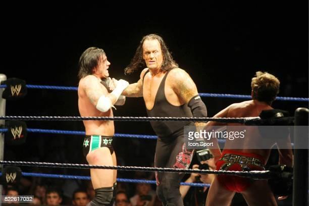 Smackdown et ECW Live Tour Palais Nikaia de Nice