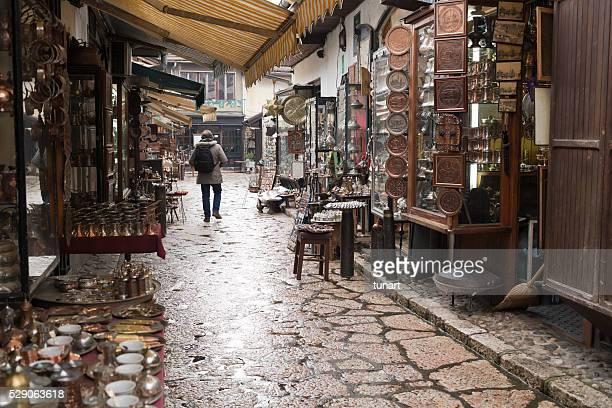 Piccolo artigiano Bazaar