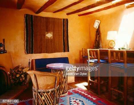 Alcove Window Seat Stock Photos And Pictures Getty Images