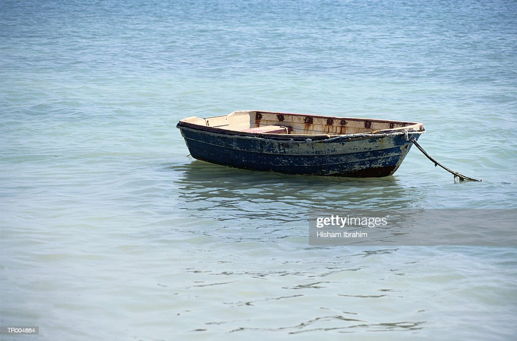 Small Boat : Foto de stock