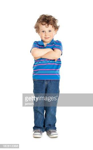 Ni o 2 a os cuerpo entero fotograf as e im genes de stock - Foto nino pequeno ...