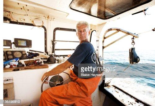 Small Business Fisherman