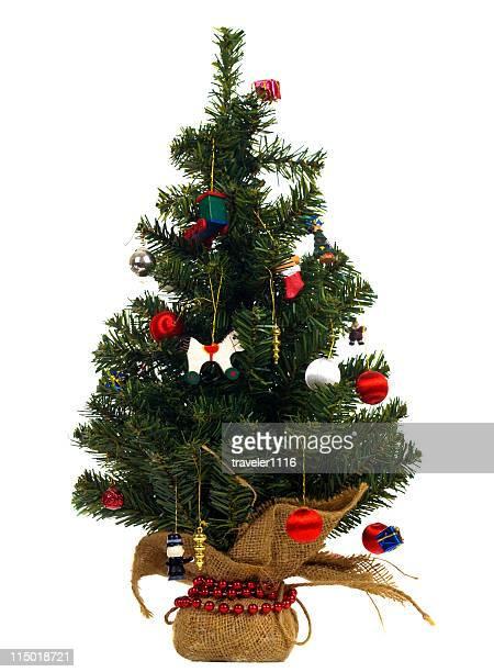 Kleine Weihnachtsbaum