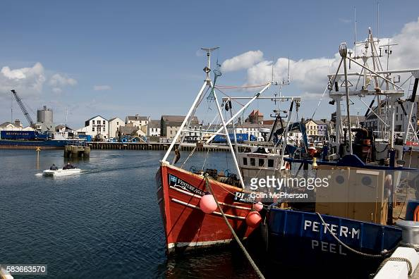 Ramsey Isle Of Man Stock Photos And Pictures Getty Images