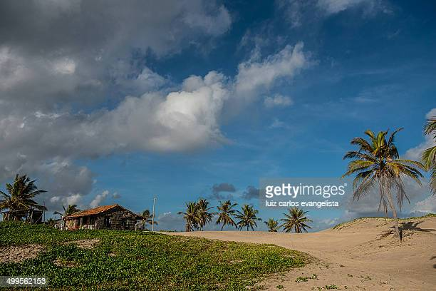 CONTENT] Small fishing village in the dunes of Mangue Seco Located in the far north of coast of Bahia bordering the state of Sergipe its population...