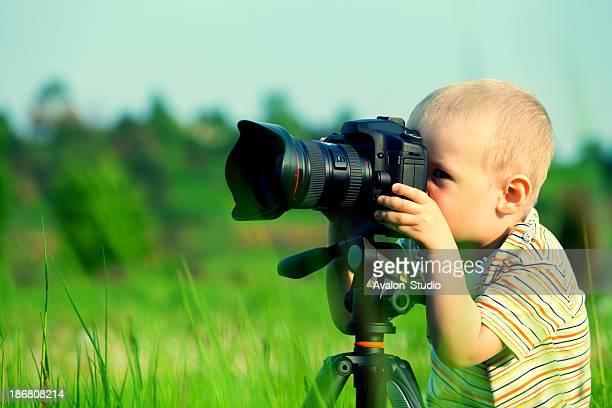 Petite Photographe