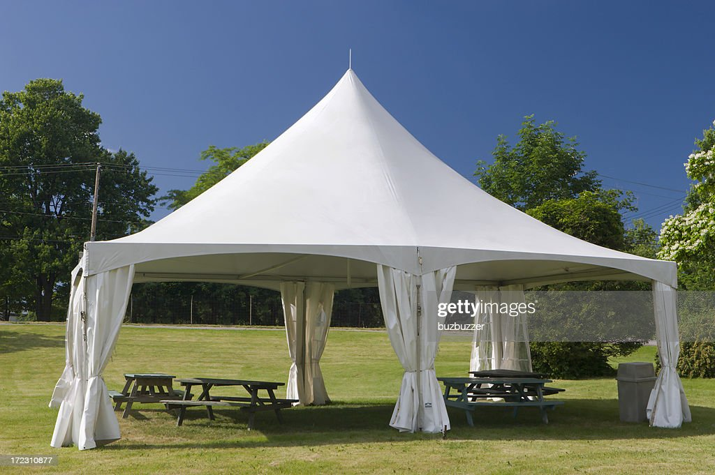 Special Event Marquee Tent