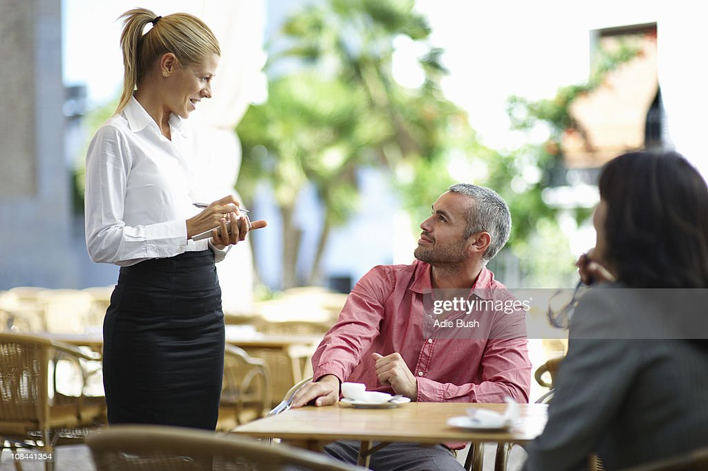 Small Town Business : Stock Photo