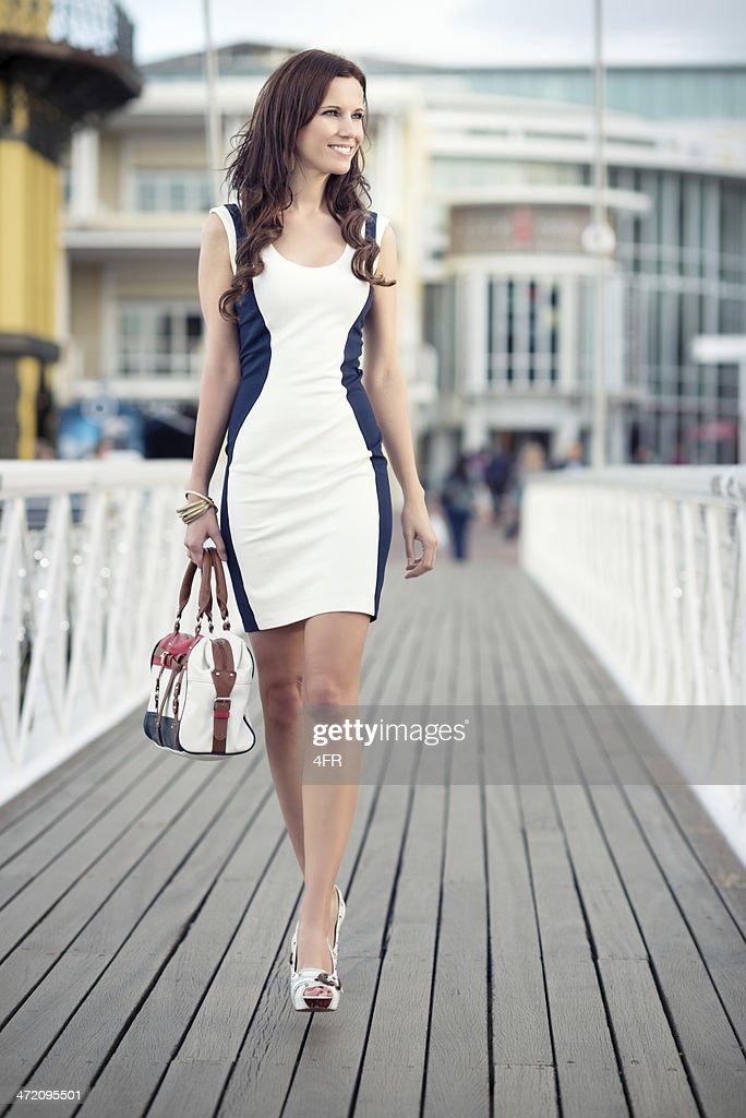 Smart Casual Fashion : Stock Photo
