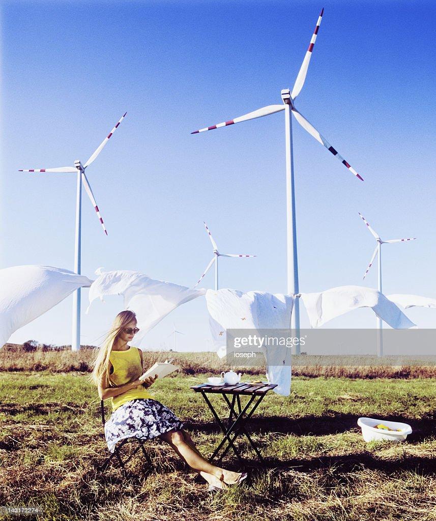 Smart Energy : Stock Photo