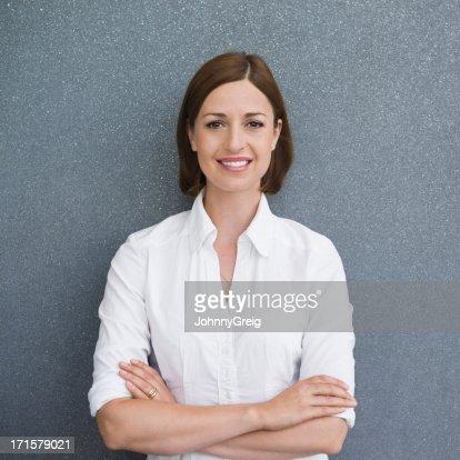 Smart donna professionale