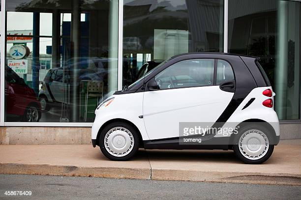 Smart Fortwo Vehicle