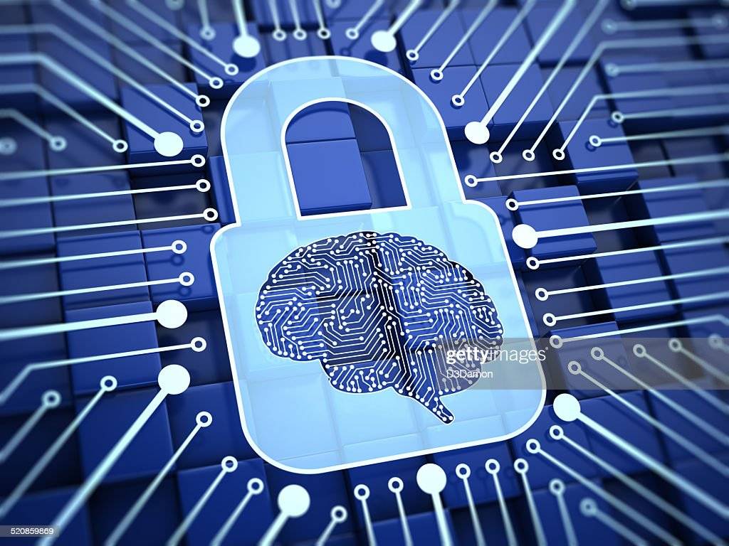 Smart Lock : Stock Photo