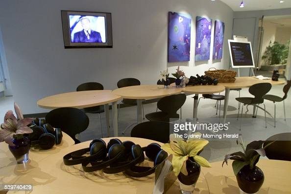 smart office design. smart office design interior at western union 400 george st sydney 2 pictures getty images