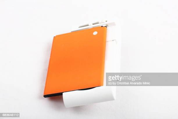 Smart Phone Battery With Charger