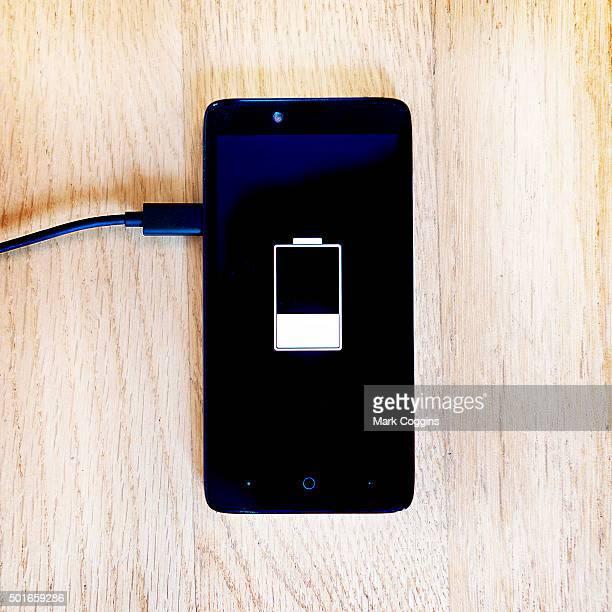 Smart Phone Charging