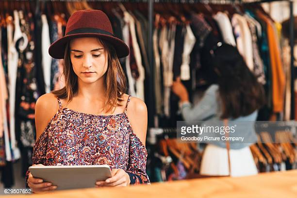 Smart shoppers make smart purchases