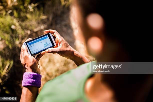 app per Smartphone fitness Sport e l'esercizio
