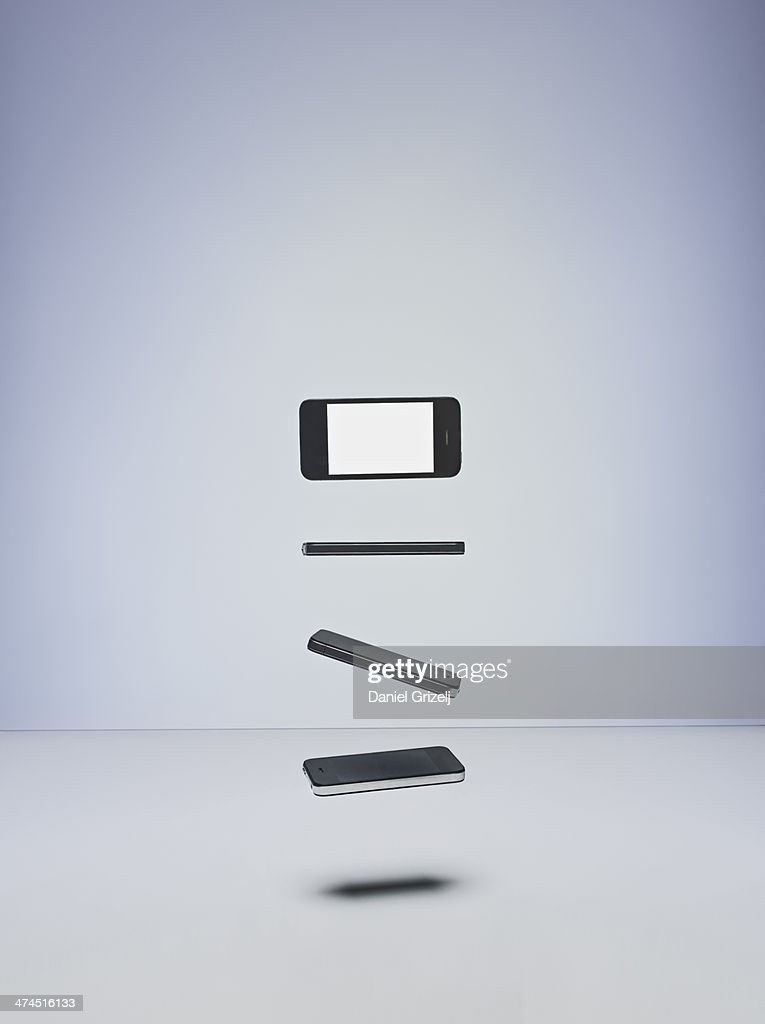 smartphone : Stock Photo