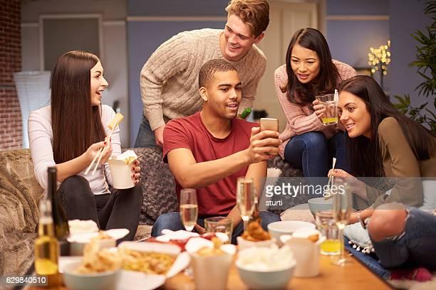 smartphone sharing